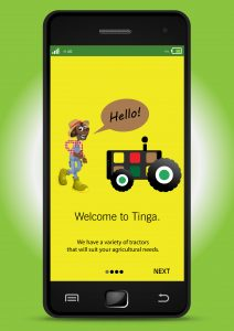 How To Join Tinga, East Africa's Largest Network of Tractors & Farm Equipment